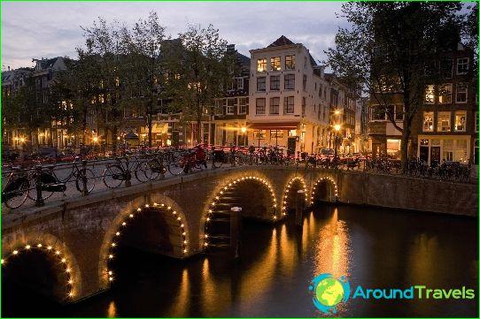 Dingen te doen in Amsterdam