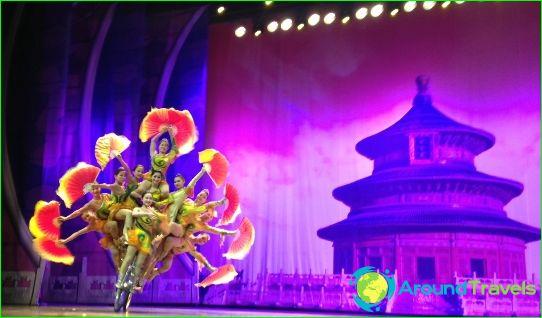 Неща за правене в Пекин