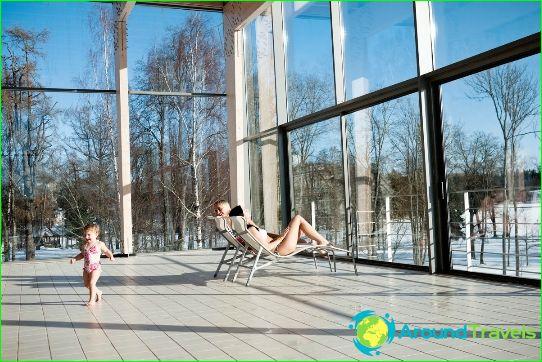 Behandeling in Estland