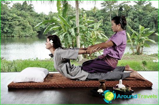 Behandeling in Thailand