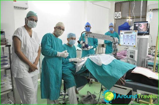 Лечение в Азербайджан