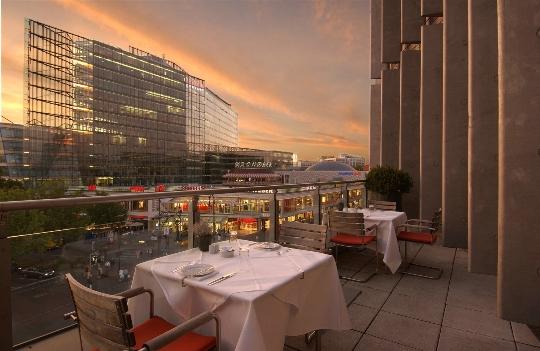 Waar te eten in Berlijn?