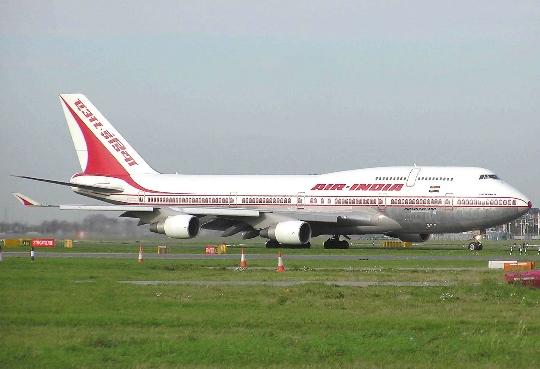 Kuinka paljon lentää Goasta Moskovaan?