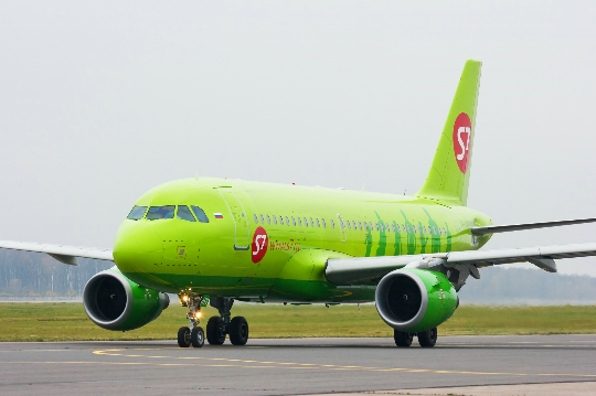Kuinka paljon lentää Vladivostokista Moskovaan?