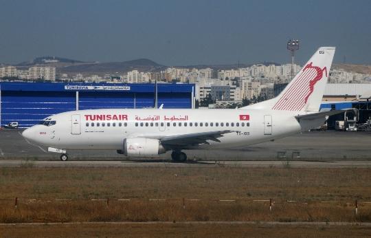 Hoeveel om te vliegen van Tunesië naar Moskou?