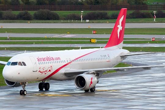 Колко да лети от Хургада до Москва?