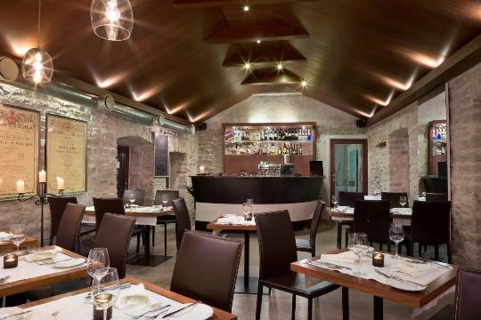 Най-добрите ресторанти в Талин