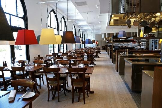 Най-добрите ресторанти в Копенхаген