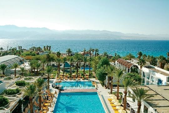 Dingen om te doen in Eilat