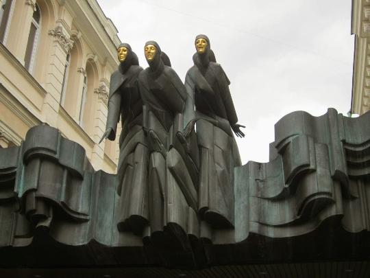 Dingen om te doen in Vilnius