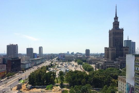 Неща за вършене във Варшава