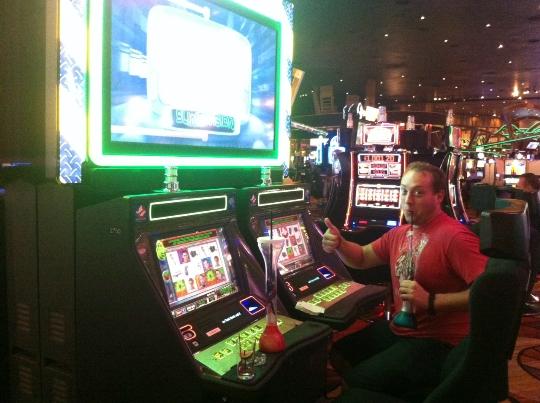 Saker att göra i Las Vegas