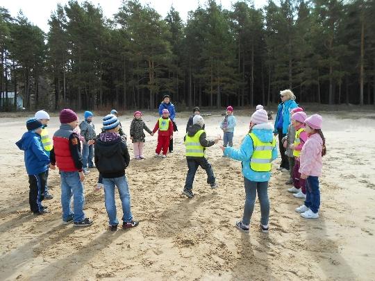 Почивка в Естония с деца