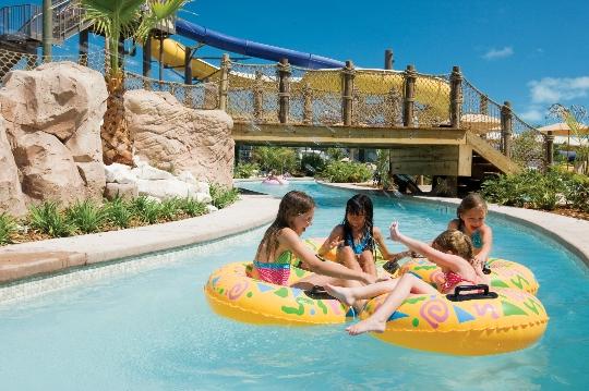 Vakantie in Spanje met kinderen