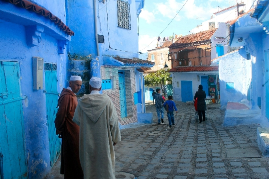 Vakantie in Marokko met kinderen