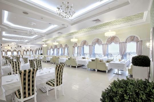 Waar te eten in Minsk?