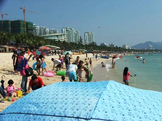 Vakantie in China met kinderen