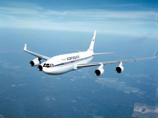 Hoeveel om te vliegen van Simferopol naar Moskou?