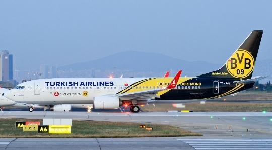 كم تطير من انطاليا الى موسكو؟