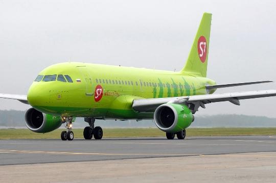 Kuinka paljon lentää Krasnojarskista Moskovaan?