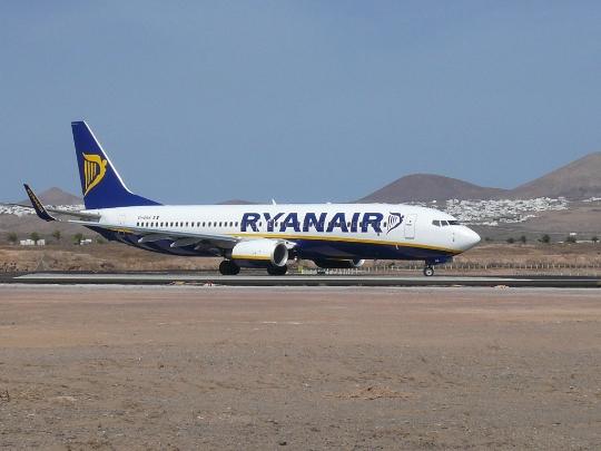 Kuinka paljon lentää Barcelonasta Moskovaan?