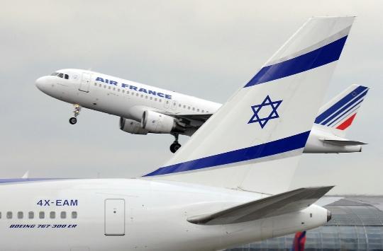 Колко да лети от Тел Авив до Москва?