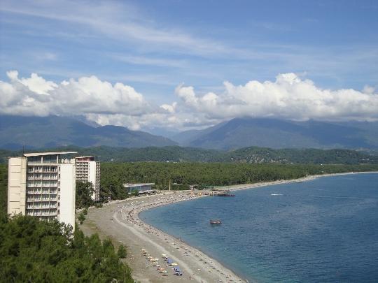 Разходи за живот в Абхазия