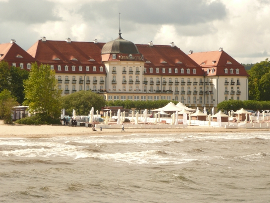 Levensonderhoud in Polen