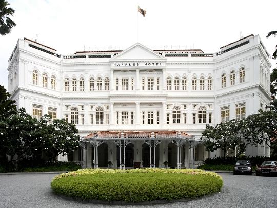 Kosten van levensonderhoud in Singapore