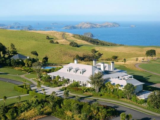 Elinkustannukset Uudessa-Seelannissa