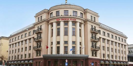 Levensonderhoud in Wit-Rusland