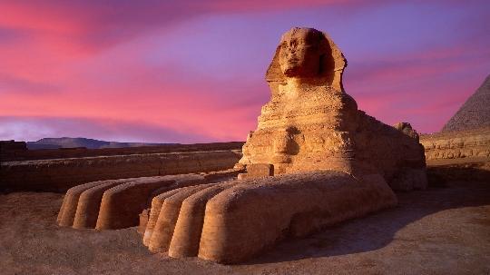 Matka Egyptiin