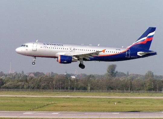Quanto volare da Ufa a Mosca?