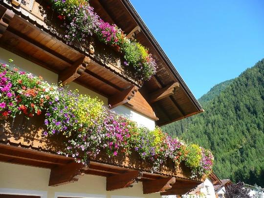 Elinkustannukset Itävallassa