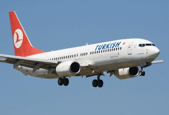 Hoeveel om te vliegen van Istanbul naar Moskou?