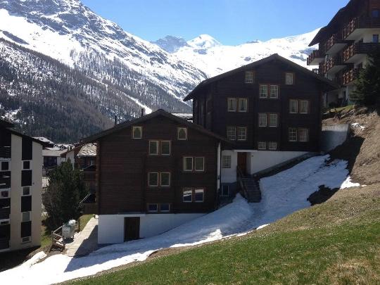 Elinkustannukset Sveitsissä