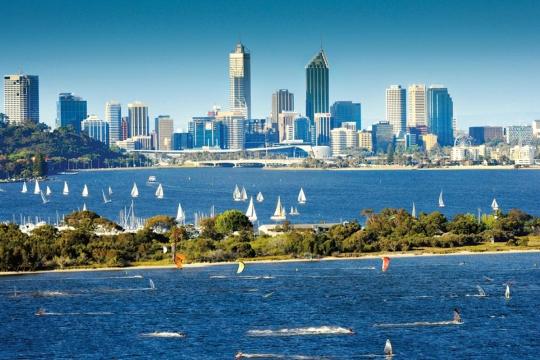 Elinkustannukset Australiassa