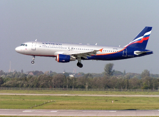 Колко да лети от Мурманск до Москва?