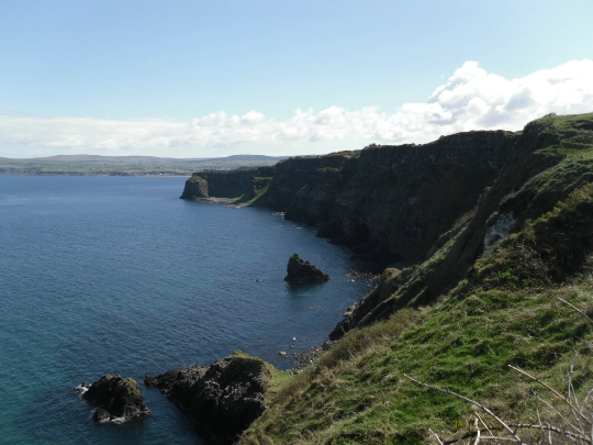 Irlannin meri