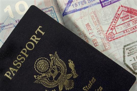 تأشيرة الى هولندا