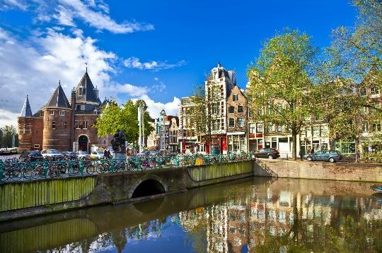 Holland Geschiedenis