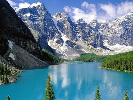 Северна Канада