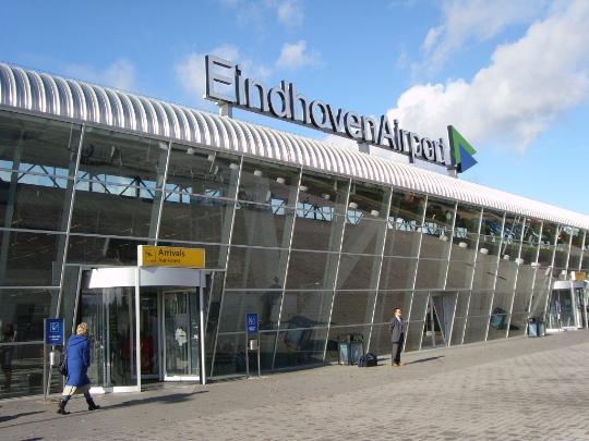 Holland vliegvelden