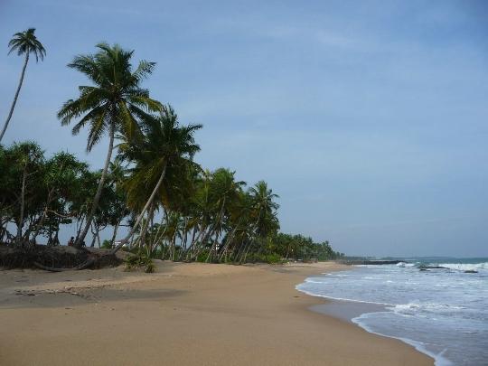 Sri Lanka Pohjoinen