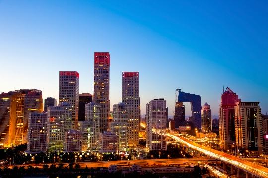Hoeveel om te vliegen van Peking naar Moskou?