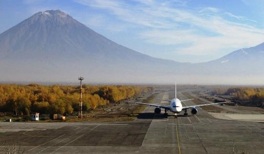 Колко да лети от Петропавловск-Камчатски до Москва?
