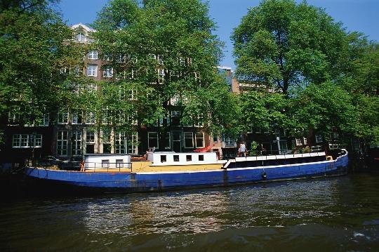 Steden van Holland