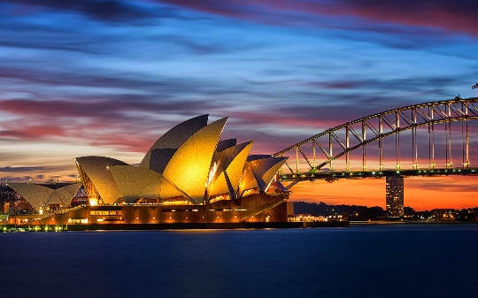Functies in Australië