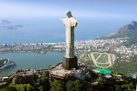 Brazilië kenmerken