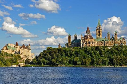 Functies in Canada